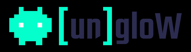 Unglow
